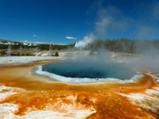 Yellowstone has more than just fishing!